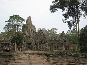 Cambodge 6666