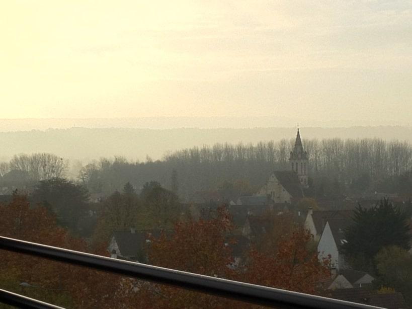Oh le beau village !