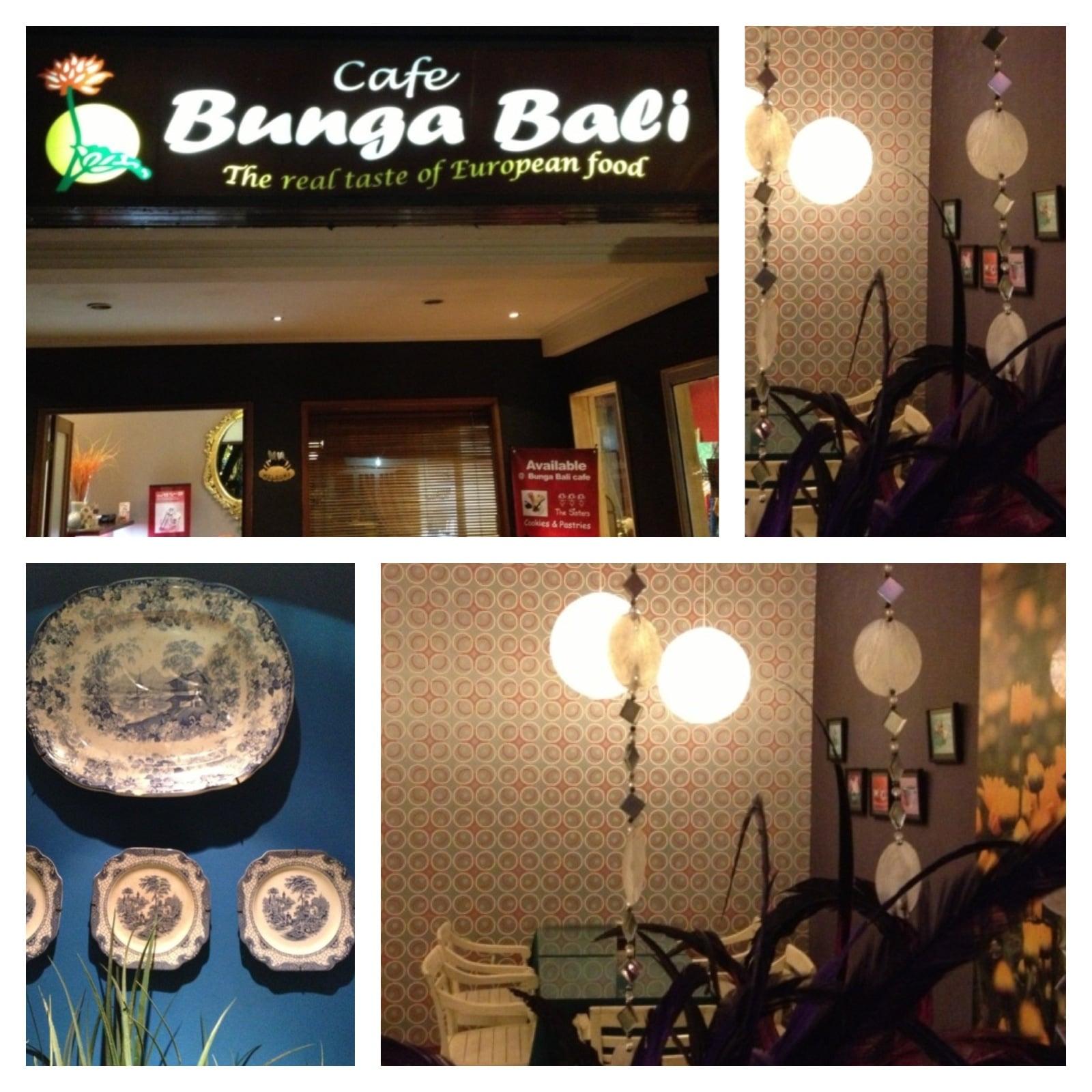 Bunga Bali