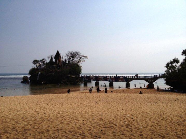 Temple de Balekambang