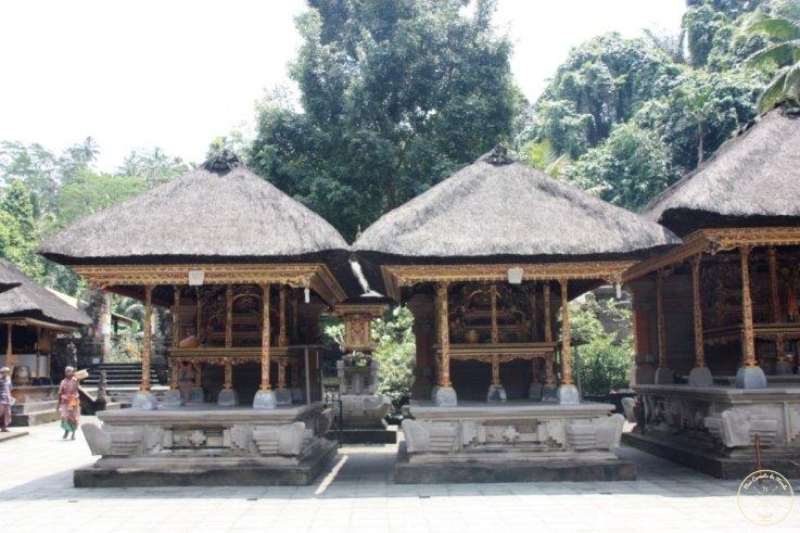 Tirta Empul temple 2