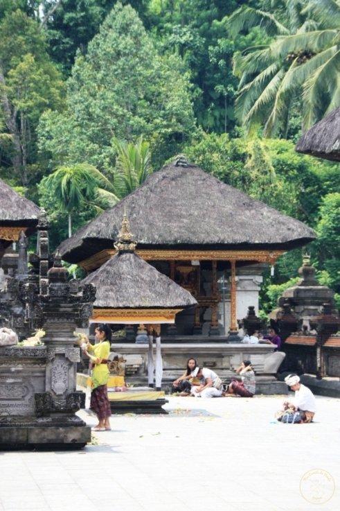 Tirta Empul temple 3