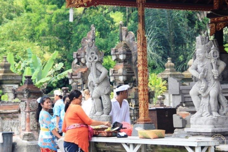 Tirta Empul temple 4