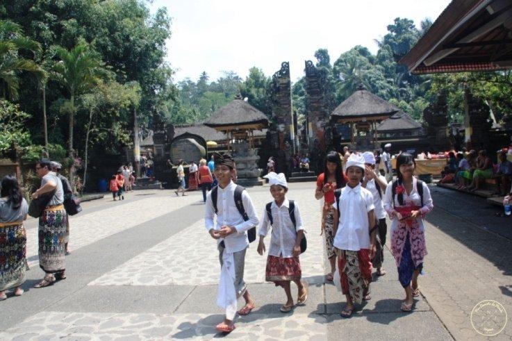 Tirta Empul temple 7