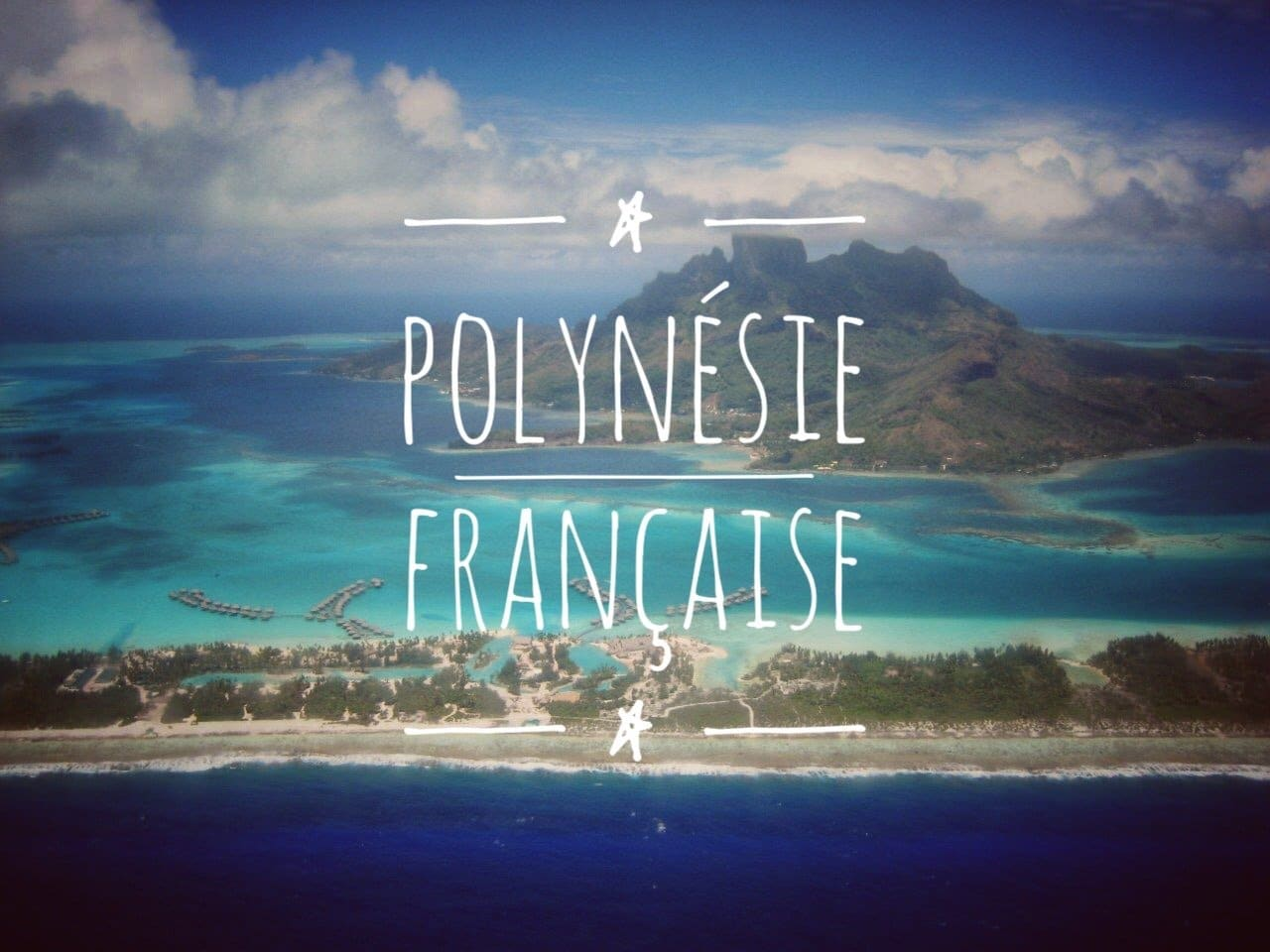 Carnets du Monde - Polynésie
