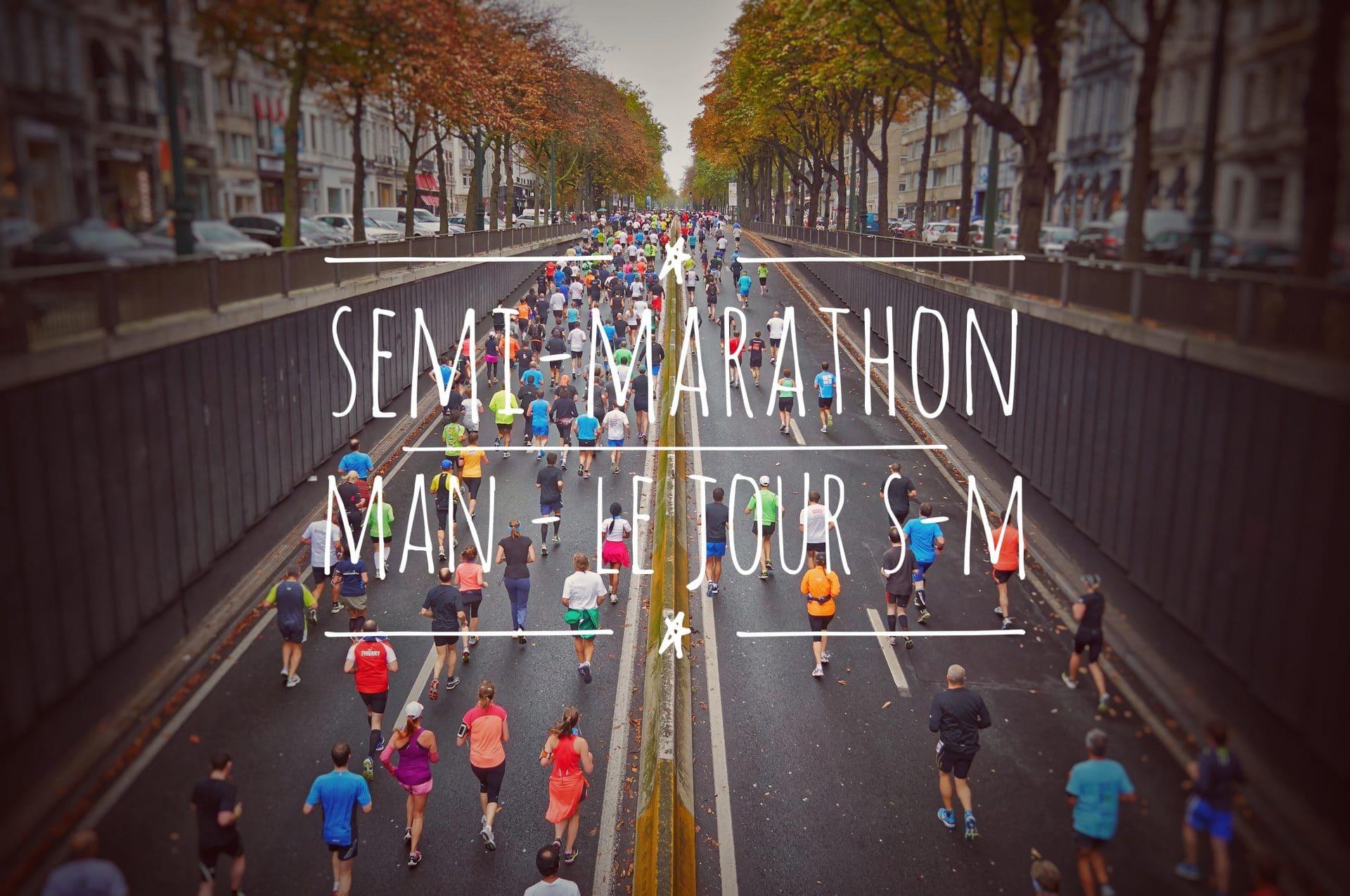 Semi-marathon Bordeaux - Mes carnets du Monde