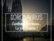 Coronavirus, Confiné à Bordeaux... Le jour d'après - Mes Carnets du Monde