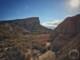 El Rallon Table Montagne dans les Bardenas Reales en Espagne